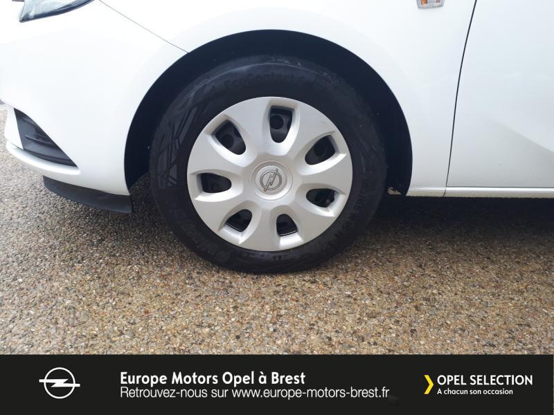 Photo 11 de l'offre de OPEL Corsa 1.0 ECOTEC Turbo 90ch Enjoy Start/Stop 5p à 10990€ chez Europe Motors - Opel Brest