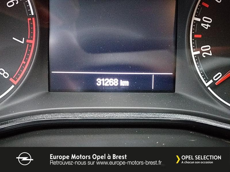 Photo 16 de l'offre de OPEL Corsa 1.4 Turbo 100ch Excite Start/Stop 5p à 11490€ chez Europe Motors - Opel Brest