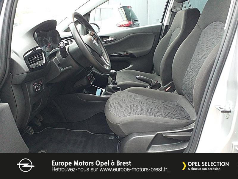 Photo 9 de l'offre de OPEL Corsa 1.4 Turbo 100ch Excite Start/Stop 5p à 11490€ chez Europe Motors - Opel Brest