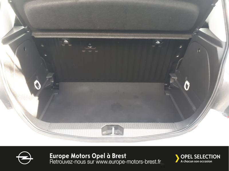 Photo 6 de l'offre de OPEL Corsa 1.0 ECOTEC Turbo 90ch Enjoy Start/Stop 5p à 10990€ chez Europe Motors - Opel Brest