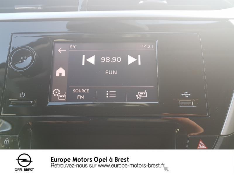 Photo 16 de l'offre de OPEL Corsa 1.2 75ch à 12490€ chez Europe Motors - Opel Brest