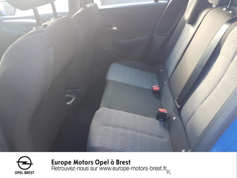Photo 10 de l'offre de OPEL Corsa 1.2 75ch à 12490€ chez Europe Motors - Opel Brest