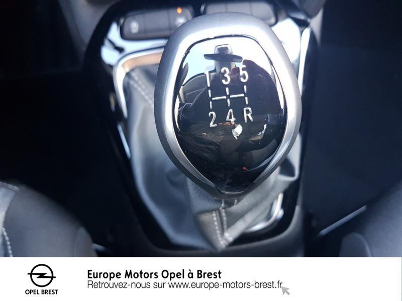 Photo 18 de l'offre de OPEL Corsa 1.2 75ch à 12490€ chez Europe Motors - Opel Brest