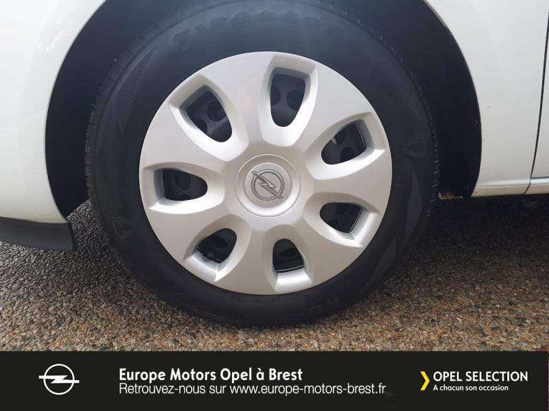 Photo 11 de l'offre de OPEL Corsa 1.0 ECOTEC Turbo 90ch Enjoy Start/Stop 5p à 10990€ chez Europe Motors - Opel Brest