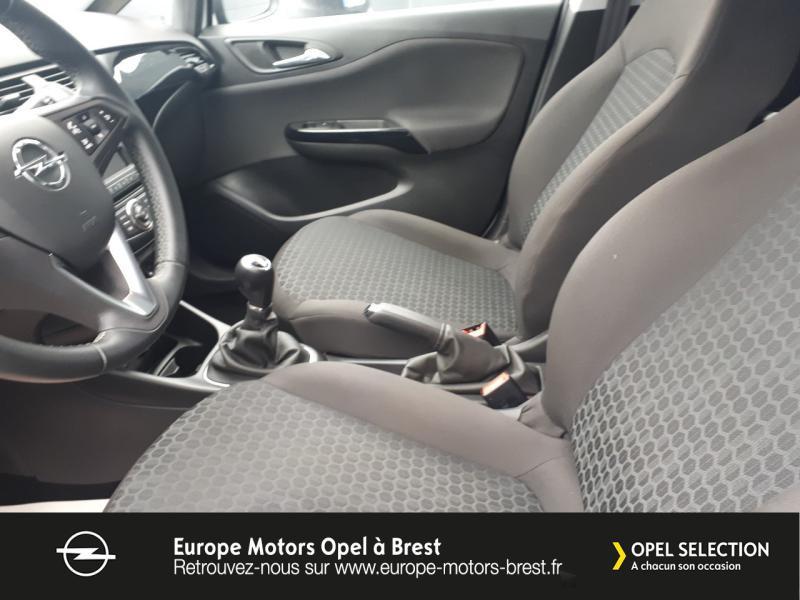 Photo 9 de l'offre de OPEL Corsa 1.0 ECOTEC Turbo 90ch Enjoy Start/Stop 5p à 10990€ chez Europe Motors - Opel Brest