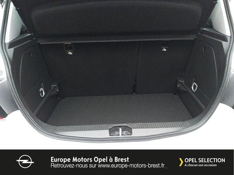 Photo 6 de l'offre de OPEL Corsa 1.4 Turbo 100ch Excite Start/Stop 5p à 11490€ chez Europe Motors - Opel Brest