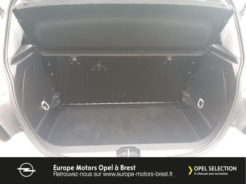 Photo 6 de l'offre de OPEL Corsa 1.0 ECOTEC Turbo 90ch Enjoy Start/Stop 5p à 10990€ chez Europe Motors - Opel Brest