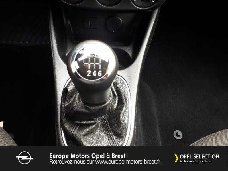 Photo 17 de l'offre de OPEL Corsa 1.0 ECOTEC Turbo 90ch Enjoy Start/Stop 5p à 10990€ chez Europe Motors - Opel Brest