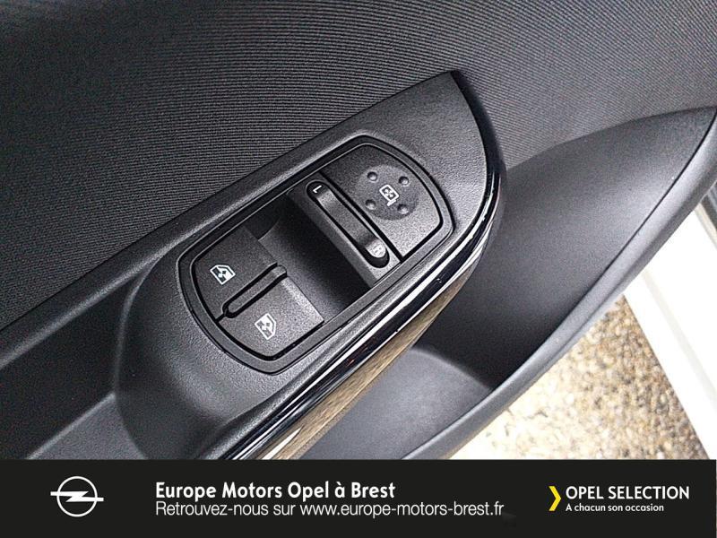 Photo 12 de l'offre de OPEL Corsa 1.4 Turbo 100ch Excite Start/Stop 5p à 11490€ chez Europe Motors - Opel Brest