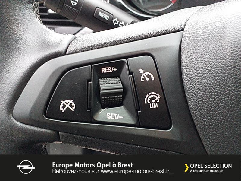 Photo 14 de l'offre de OPEL Corsa 1.4 Turbo 100ch Excite Start/Stop 5p à 11490€ chez Europe Motors - Opel Brest