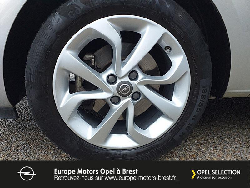 Photo 11 de l'offre de OPEL Corsa 1.4 Turbo 100ch Excite Start/Stop 5p à 11490€ chez Europe Motors - Opel Brest
