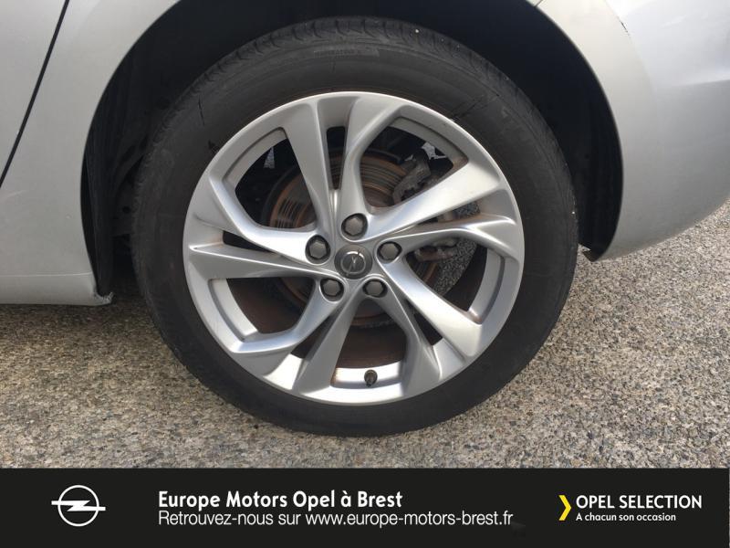 Photo 11 de l'offre de OPEL Astra 1.6 CDTI 136ch Start&Stop Dynamic à 15990€ chez Europe Motors - Opel Brest