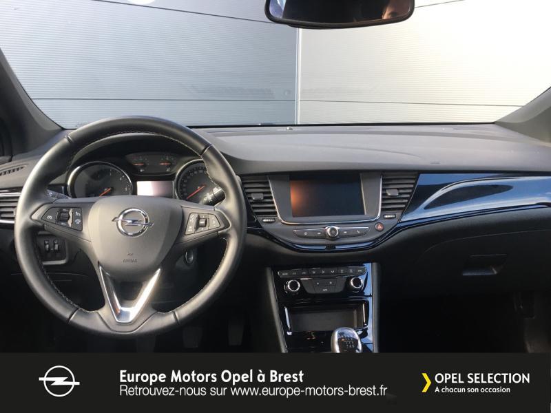Photo 8 de l'offre de OPEL Astra 1.6 CDTI 136ch Start&Stop Dynamic à 15990€ chez Europe Motors - Opel Brest