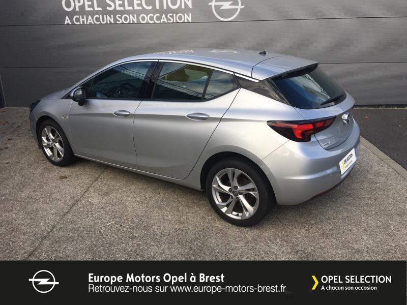 Photo 7 de l'offre de OPEL Astra 1.6 CDTI 136ch Start&Stop Dynamic à 15990€ chez Europe Motors - Opel Brest