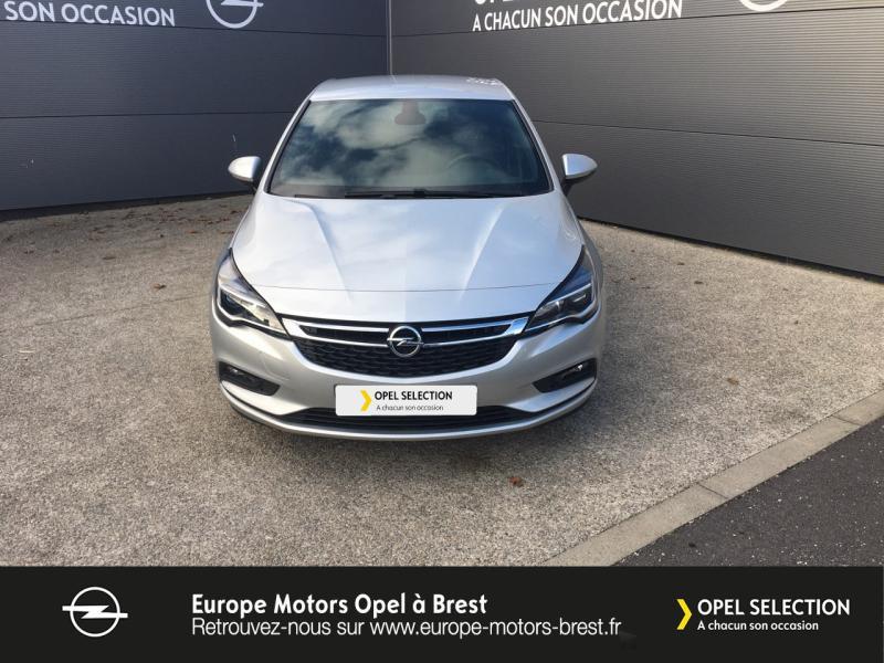 Photo 2 de l'offre de OPEL Astra 1.6 CDTI 136ch Start&Stop Dynamic à 15990€ chez Europe Motors - Opel Brest