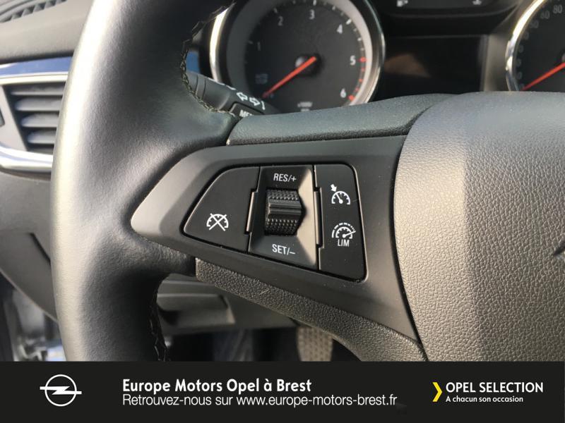 Photo 12 de l'offre de OPEL Astra 1.6 CDTI 136ch Start&Stop Dynamic à 15990€ chez Europe Motors - Opel Brest