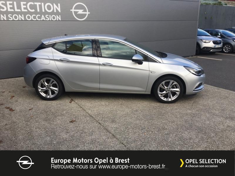 Photo 4 de l'offre de OPEL Astra 1.6 CDTI 136ch Start&Stop Dynamic à 15990€ chez Europe Motors - Opel Brest