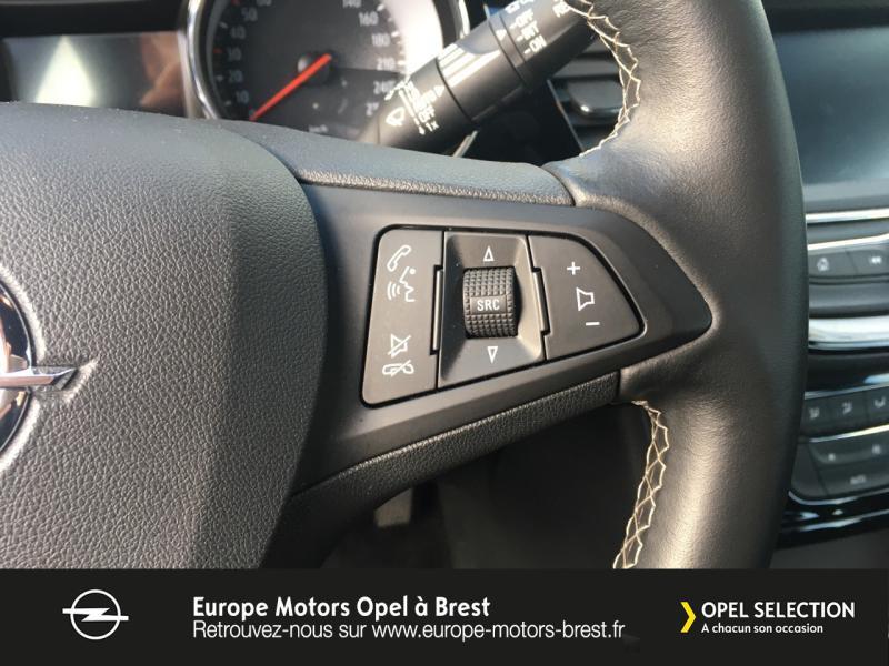 Photo 13 de l'offre de OPEL Astra 1.6 CDTI 136ch Start&Stop Dynamic à 15990€ chez Europe Motors - Opel Brest