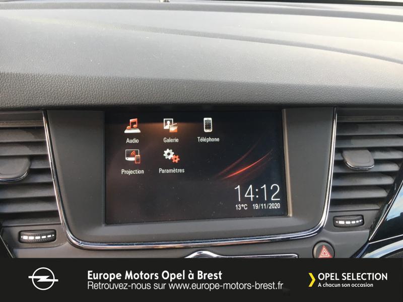 Photo 14 de l'offre de OPEL Astra 1.6 CDTI 136ch Start&Stop Dynamic à 15990€ chez Europe Motors - Opel Brest