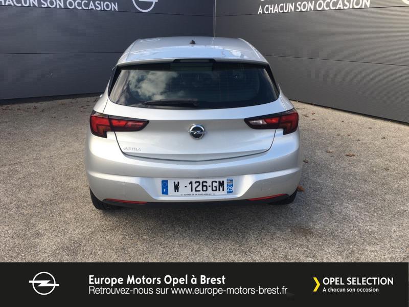 Photo 5 de l'offre de OPEL Astra 1.6 CDTI 136ch Start&Stop Dynamic à 15990€ chez Europe Motors - Opel Brest
