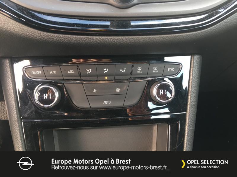 Photo 15 de l'offre de OPEL Astra 1.6 CDTI 136ch Start&Stop Dynamic à 15990€ chez Europe Motors - Opel Brest