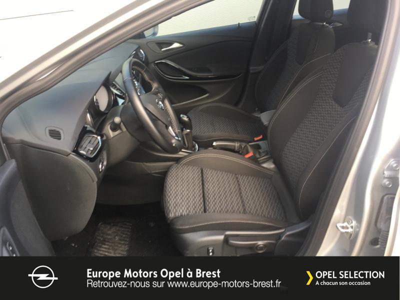 Photo 9 de l'offre de OPEL Astra 1.6 CDTI 136ch Start&Stop Dynamic à 15990€ chez Europe Motors - Opel Brest