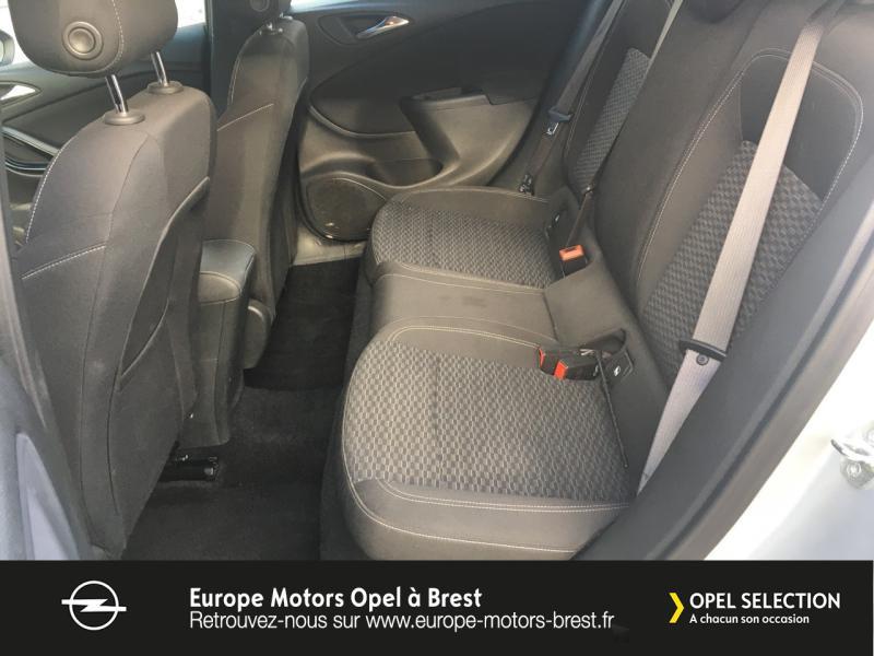Photo 10 de l'offre de OPEL Astra 1.6 CDTI 136ch Start&Stop Dynamic à 15990€ chez Europe Motors - Opel Brest