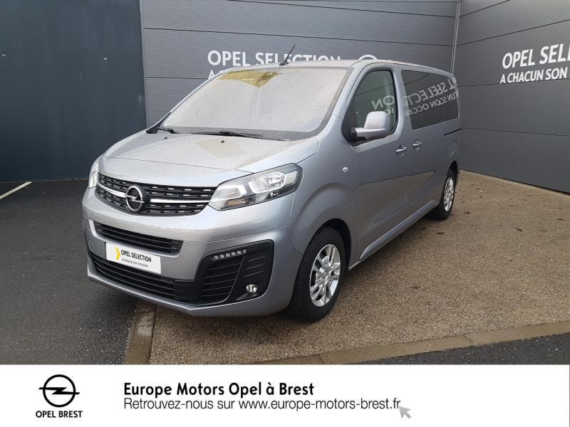 Photo 1 de l'offre de OPEL Zafira Life L2 1.5 D 120ch Business à 34990€ chez Europe Motors - Opel Brest