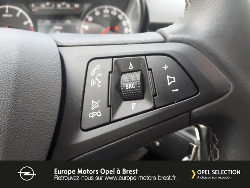 Photo 15 de l'offre de OPEL Corsa 1.4 90ch Design 120 ans Start/Stop 5p à 11490€ chez Europe Motors - Opel Brest