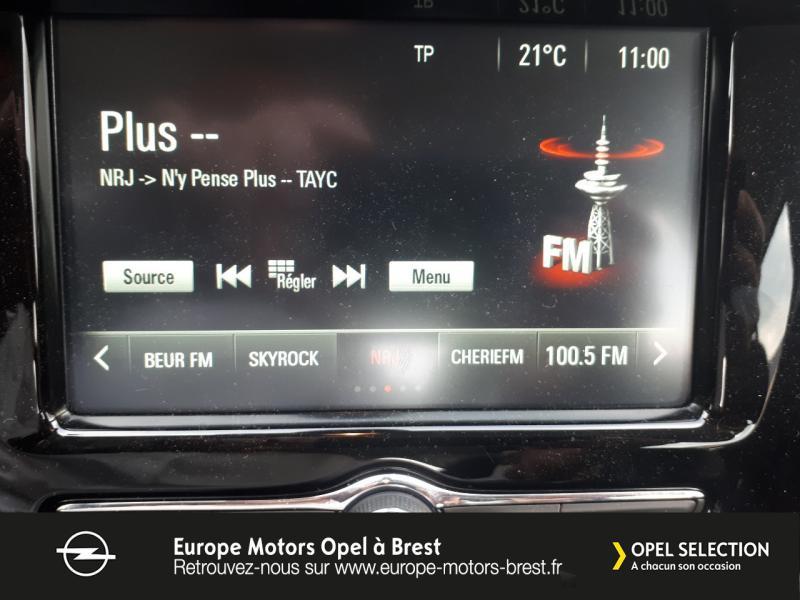 Photo 16 de l'offre de OPEL Corsa 1.4 90ch Design 120 ans Start/Stop 5p à 11490€ chez Europe Motors - Opel Brest