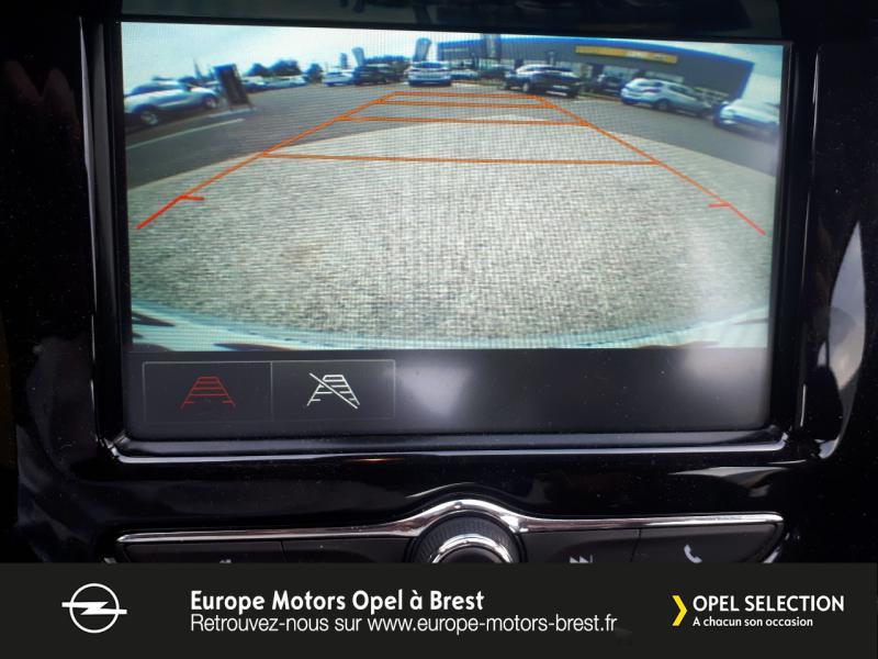 Photo 17 de l'offre de OPEL Corsa 1.4 90ch Design 120 ans Start/Stop 5p à 11490€ chez Europe Motors - Opel Brest