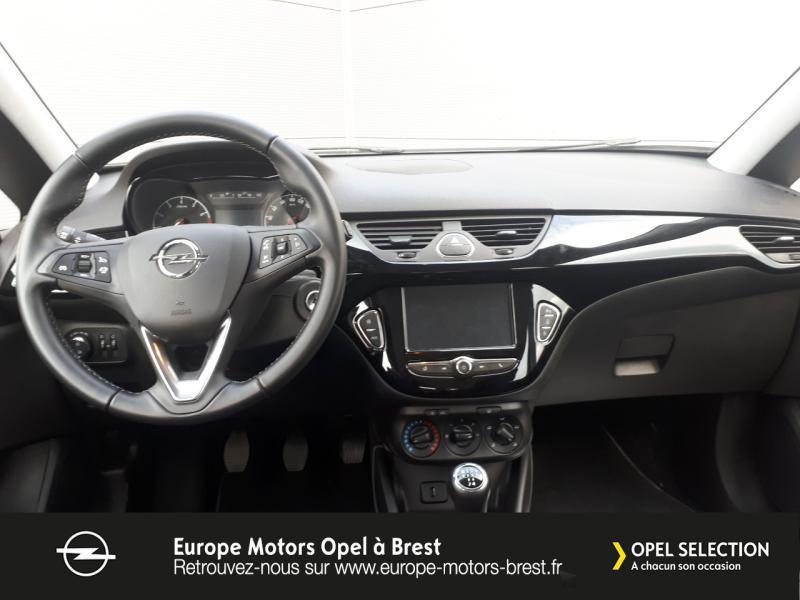 Photo 8 de l'offre de OPEL Corsa 1.4 90ch Design 120 ans Start/Stop 5p à 11490€ chez Europe Motors - Opel Brest