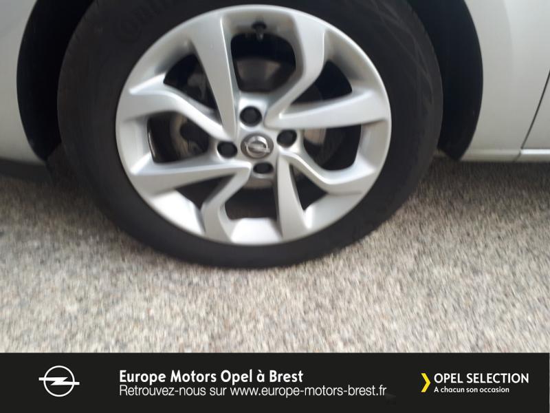 Photo 11 de l'offre de OPEL Corsa 1.4 90ch Design 120 ans Start/Stop 5p à 11490€ chez Europe Motors - Opel Brest