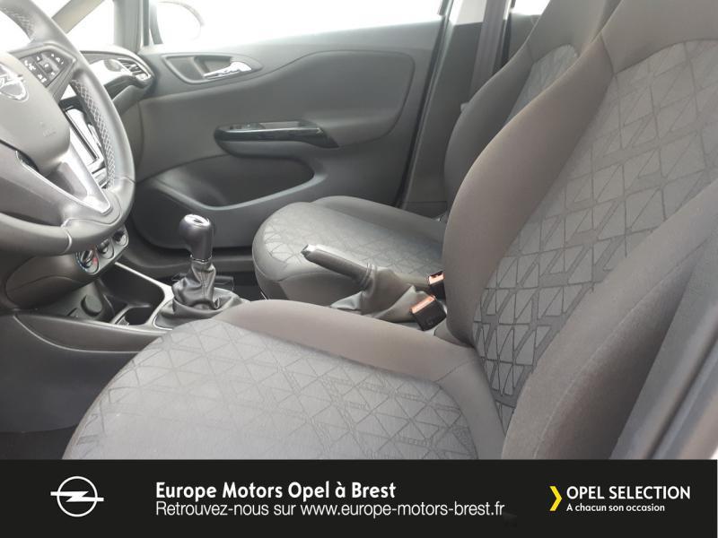 Photo 9 de l'offre de OPEL Corsa 1.4 90ch Design 120 ans Start/Stop 5p à 11490€ chez Europe Motors - Opel Brest