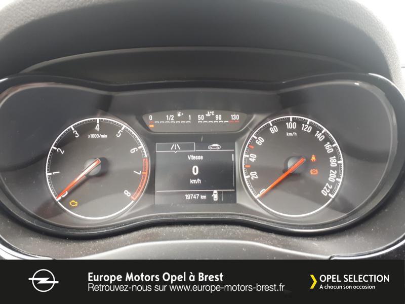 Photo 12 de l'offre de OPEL Corsa 1.4 90ch Design 120 ans Start/Stop 5p à 11490€ chez Europe Motors - Opel Brest