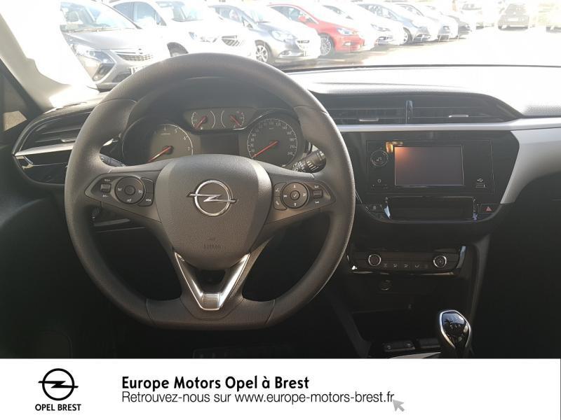 Photo 8 de l'offre de OPEL Corsa 1.2 75ch à 12490€ chez Europe Motors - Opel Brest