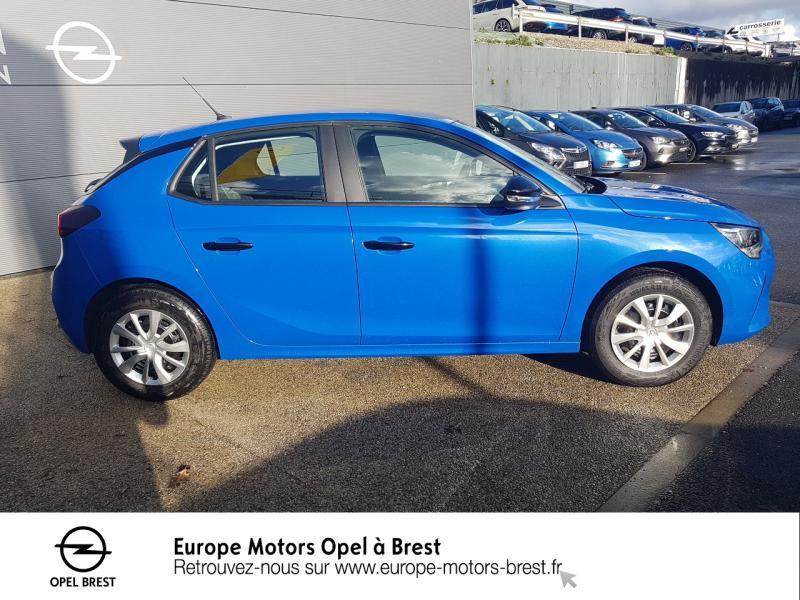 Photo 4 de l'offre de OPEL Corsa 1.2 75ch à 12490€ chez Europe Motors - Opel Brest
