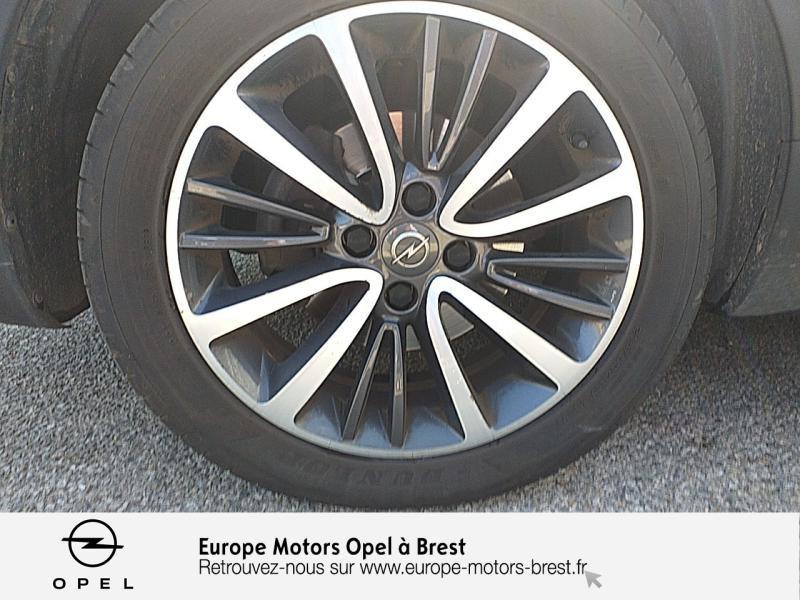 Photo 11 de l'offre de OPEL Crossland X 1.2 Turbo 110ch ECOTEC Innovation à 13990€ chez Europe Motors - Opel Brest