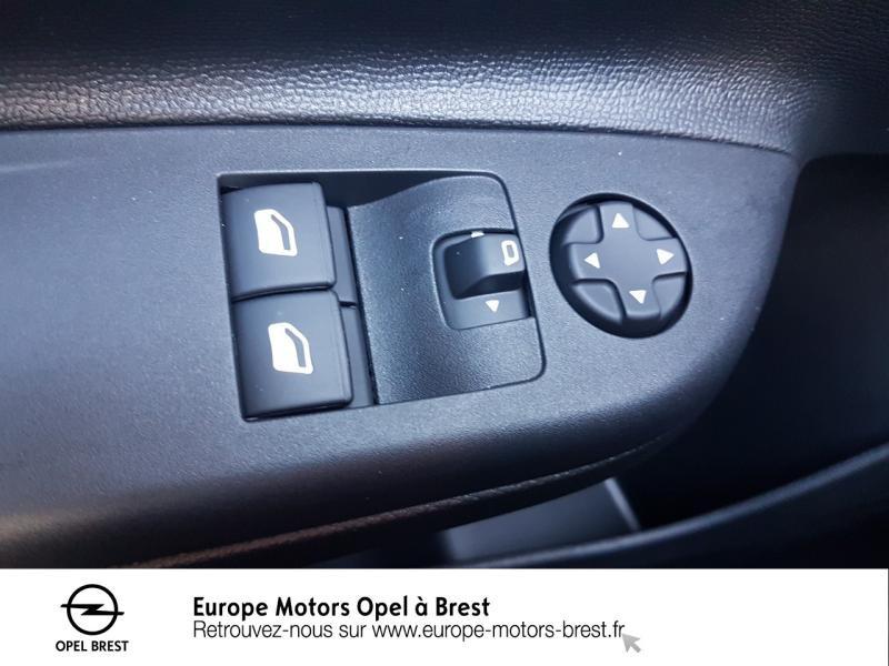 Photo 12 de l'offre de OPEL Corsa 1.2 75ch à 12490€ chez Europe Motors - Opel Brest