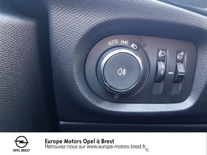 Photo 15 de l'offre de OPEL Corsa 1.2 75ch à 12490€ chez Europe Motors - Opel Brest