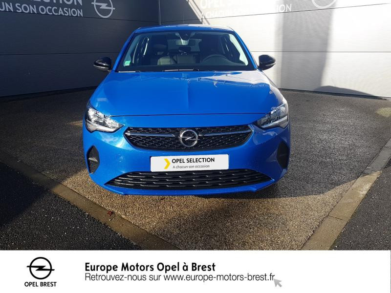 Photo 2 de l'offre de OPEL Corsa 1.2 75ch à 12490€ chez Europe Motors - Opel Brest