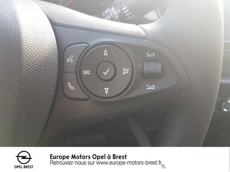 Photo 14 de l'offre de OPEL Corsa 1.2 75ch à 12490€ chez Europe Motors - Opel Brest