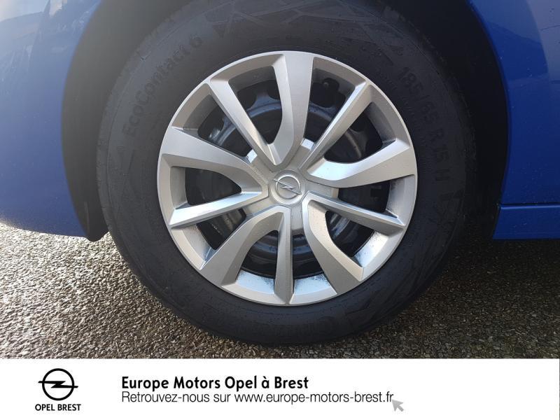 Photo 11 de l'offre de OPEL Corsa 1.2 75ch à 12490€ chez Europe Motors - Opel Brest