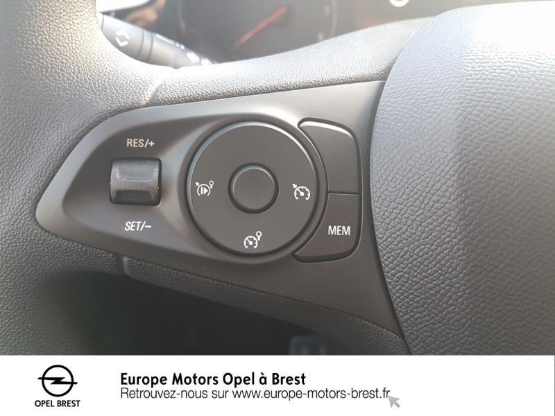 Photo 13 de l'offre de OPEL Corsa 1.2 75ch à 12490€ chez Europe Motors - Opel Brest