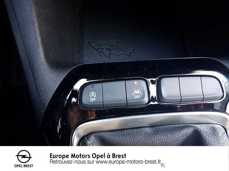 Photo 17 de l'offre de OPEL Corsa 1.2 75ch à 12490€ chez Europe Motors - Opel Brest