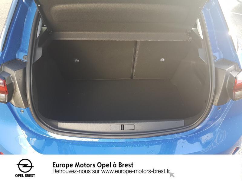 Photo 6 de l'offre de OPEL Corsa 1.2 75ch à 12490€ chez Europe Motors - Opel Brest