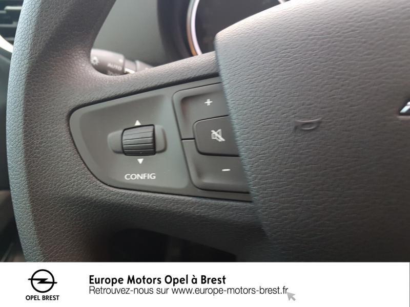 Photo 13 de l'offre de OPEL Zafira Life L2 1.5 D 120ch Business à 34990€ chez Europe Motors - Opel Brest