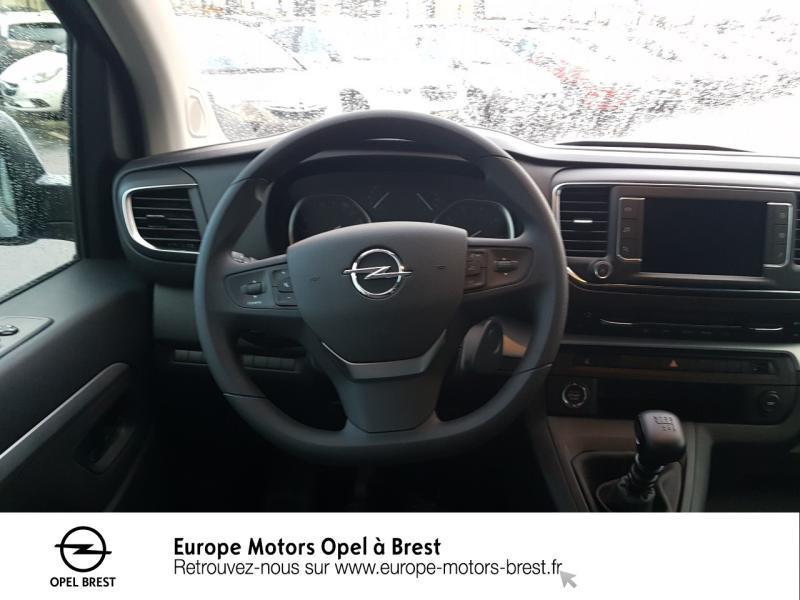 Photo 8 de l'offre de OPEL Zafira Life L2 1.5 D 120ch Business à 34990€ chez Europe Motors - Opel Brest