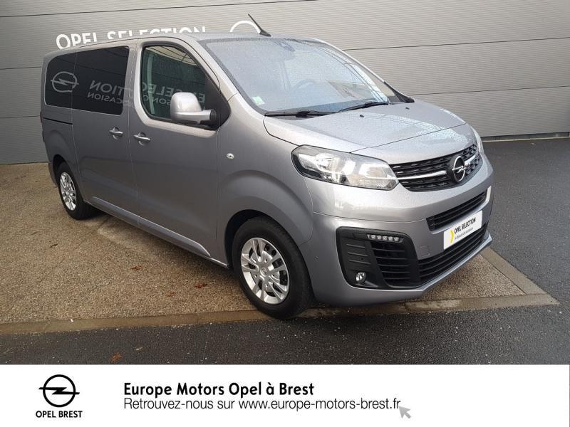 Photo 3 de l'offre de OPEL Zafira Life L2 1.5 D 120ch Business à 34990€ chez Europe Motors - Opel Brest