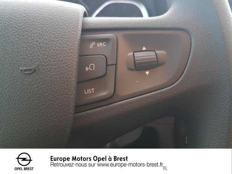 Photo 14 de l'offre de OPEL Zafira Life L2 1.5 D 120ch Business à 34990€ chez Europe Motors - Opel Brest